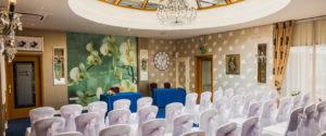 Wedding Ceremonies in the Orchid Room