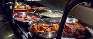 Carvery Lunches