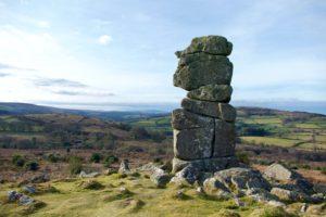 Dartmoor Things to Do Walks
