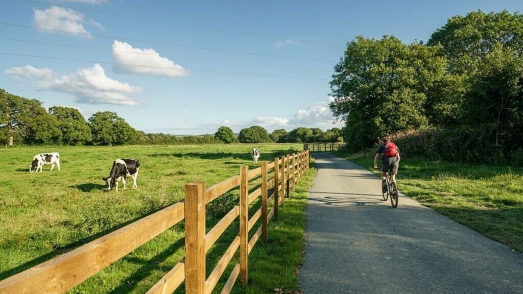 Stover Trail Cycle Routes Devon-min