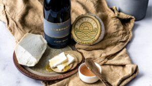 Sharpham Vineyard and Cheese Dairy Devon-min
