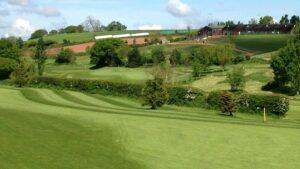 Exminster Golf Centre Devon-min