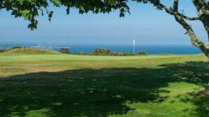 Teignmouth Golf Club Devon-min