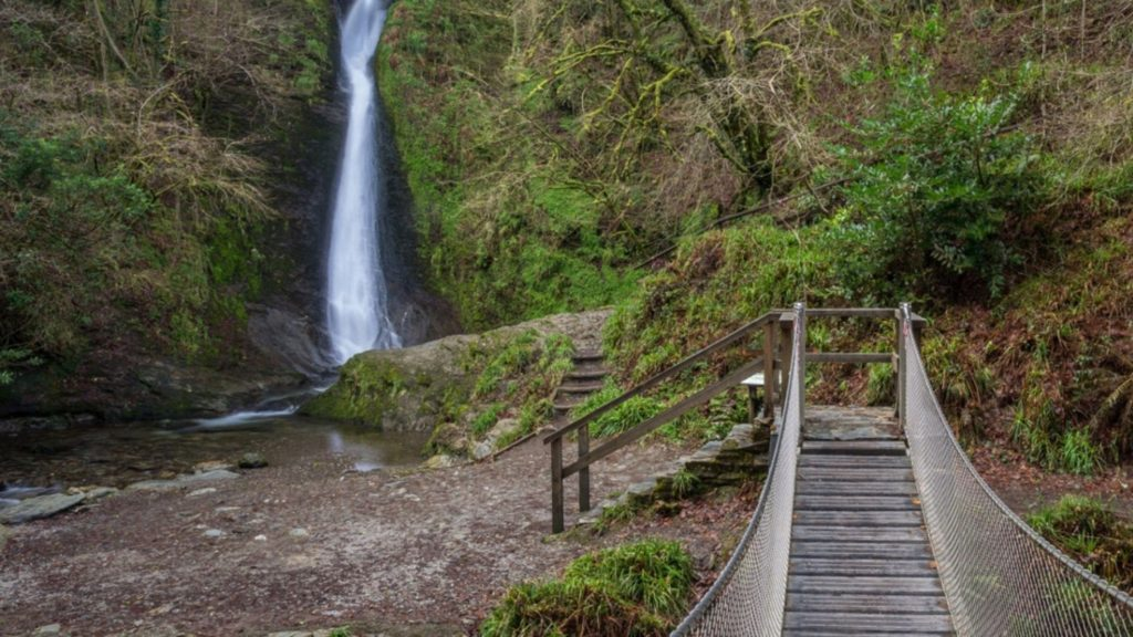 Lydford Gorge Waterfall Trail (1)-min