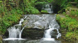 Waterfall Walks South Devon-min