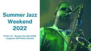 Summer Jazz Weekend 2022-min