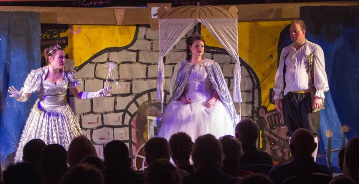 Photo 70th Anniversary Pantomime: Dick Whittington