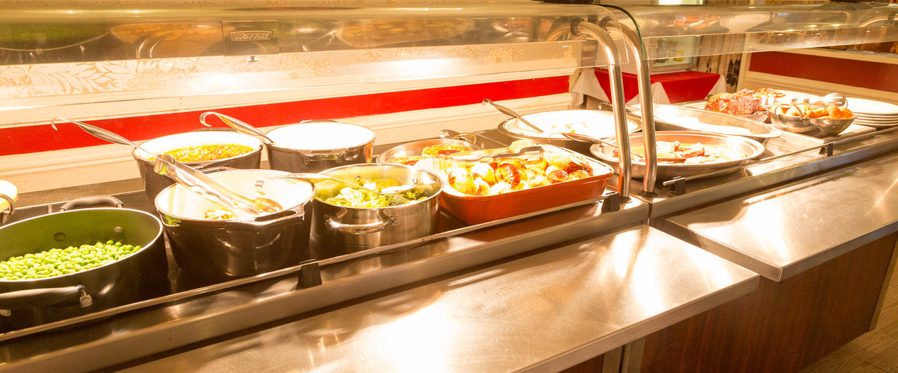 The Lincoln Carvery