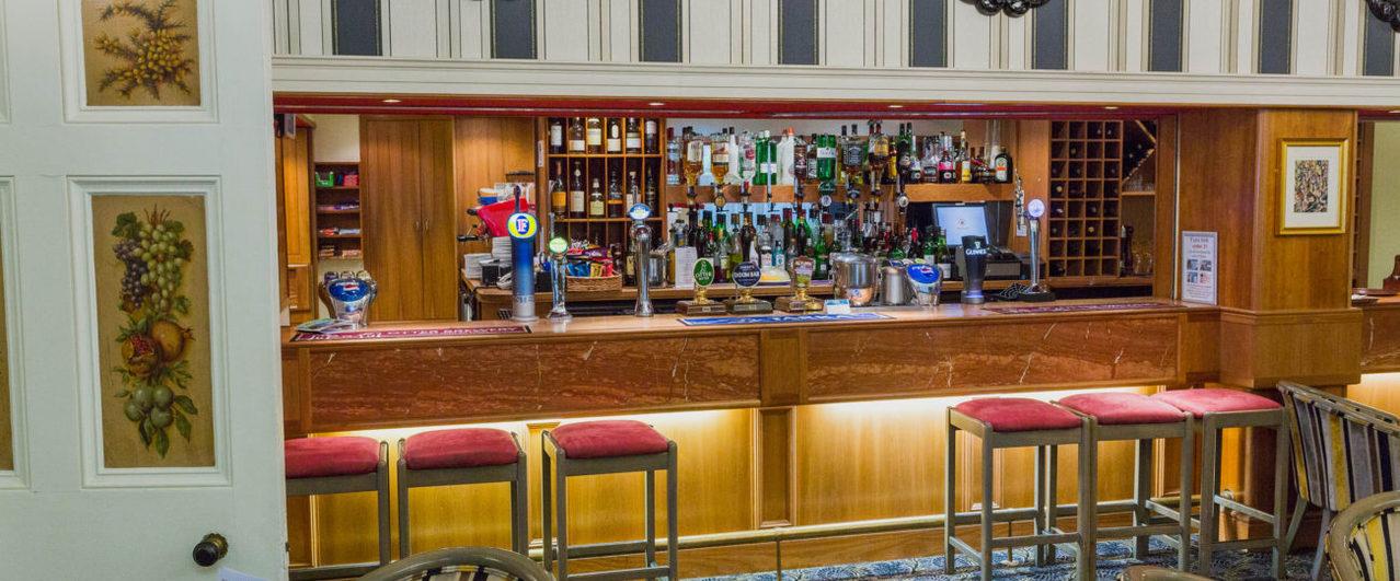 Lincoln Bar