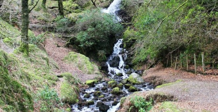 PhotoBurrator Reservoir Waterfall (2)-min