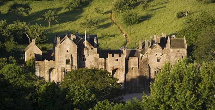 PhotoCompton-Castle