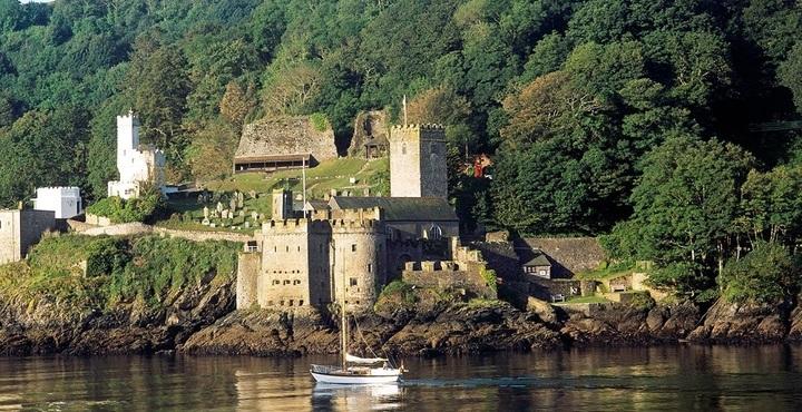 PhotoDartmouth-Castle