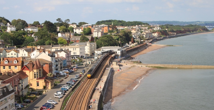 Photo Guide to the Dawlish Arts Festival 2017