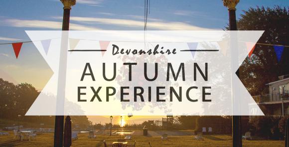 Photo Our Devonshire Autumn Experience
