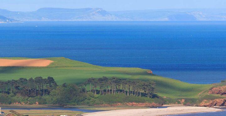 PhotoEast Devon Golf Club Devon-min