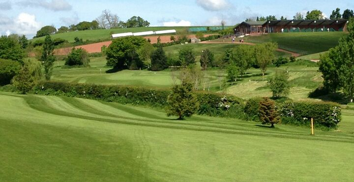 PhotoExminster Golf Centre Devon-min