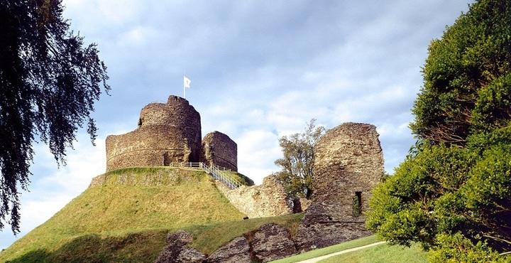 PhotoLaunceston-Castle