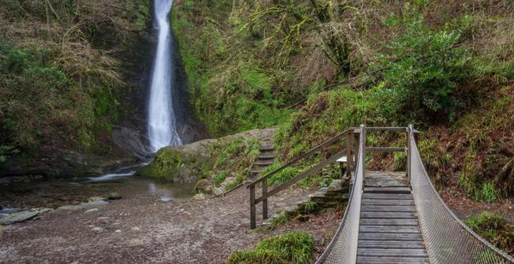 PhotoLydford Gorge Waterfall Trail (1)-min