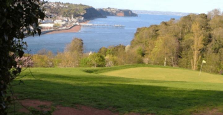 PhotoShaldon Approach Golf Course Devon-min