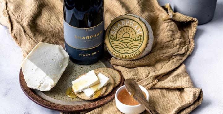 PhotoSharpham Vineyard and Cheese Dairy Devon-min