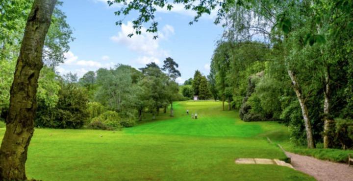 PhotoWarren Golf Club Devon-min