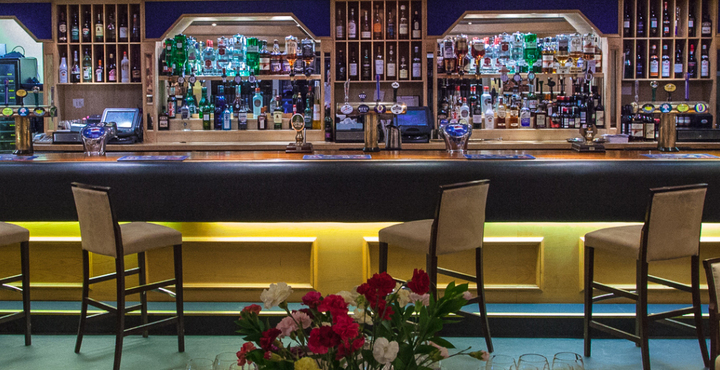 Photo Getting to know… Best of Bartenders, Vicky Burt