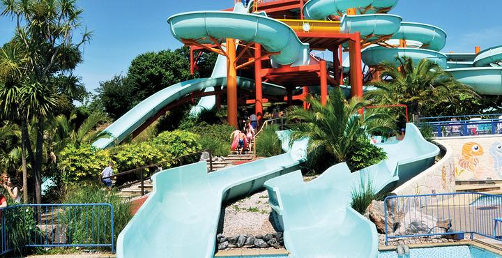 Photo Theme parks near Dawlish