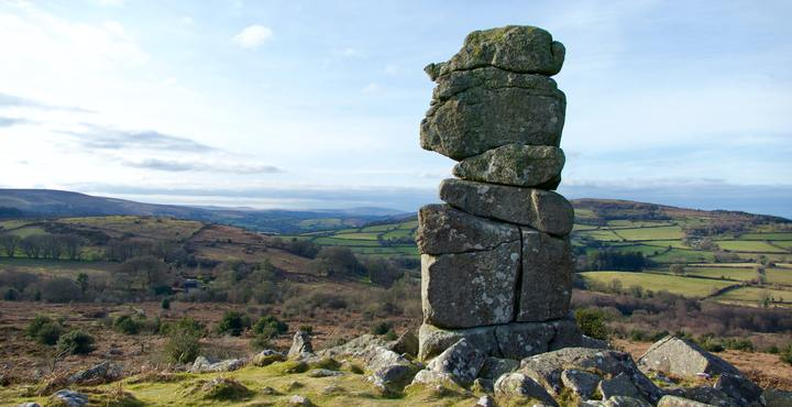 Photo Things to Do in Dartmoor